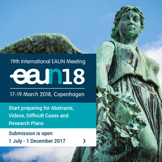 19th International EAUN meeting