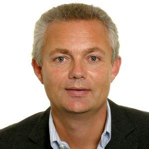 Alexandre Mottrie ERUS Board Chairman