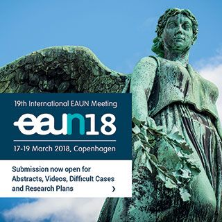 Submit your abstract 19th International EAUN Meeting in Copenhagen