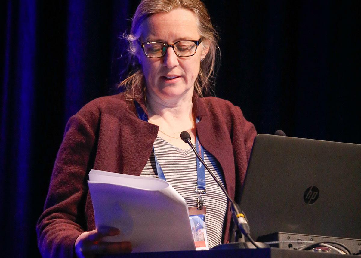 Susanne Ohlhorst