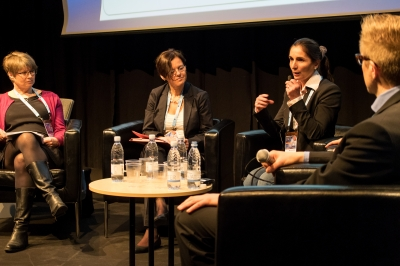 Urology nursing sparked a lively panel discussion