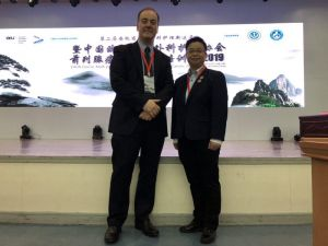 EAUN celebrates 10th anniversary of co-operation with Asia