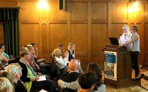 Nurses' Programme at EAU Robotics Section Meeting