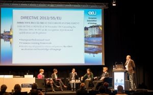 What to expect at the EAUN 2015 Annual Meeting